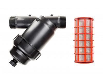 """Фильтр 20 м.куб/час 2"""" Сетка, оптовая и розничная продажа"""