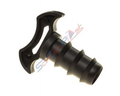 Заглушка для садовой трубки DP, оптовая и розничная продажа