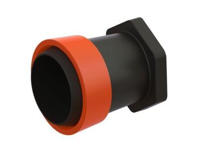 """Заглушка для рукава LFT 2"""", оптовая и розничная продажа"""