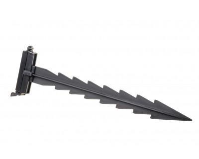 Стойка-заглушка для ленты «ТУМАН»