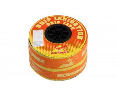 Эмиттерная капельная лента UCHKUDUK 1618-20-1,4L, оптовая и розничная продажа