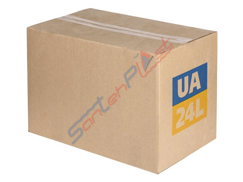 Украинский гидроаккумулятор 24 литра